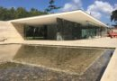 Mies van der Rohe's Barcelona Pavilion – architectural highlight of our summer trip to Spain