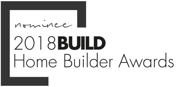 2018 Home Builders Awards Nominee