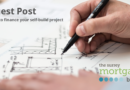 How to finance your self-build project