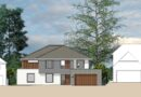 Planning permission granted for new house in Wokingham