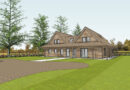 New 5,450sqft Replacement Timber-frame Dwelling in Surrey Heath Greenbelt