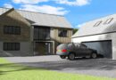 New  ICF Home submitted for Planning in Lincolnshire