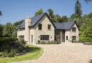 New Replacement Home in the Surrey Hills AONB