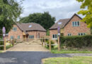 Two New 1,350sqft Detached Cottages for Developer Client in Surrey